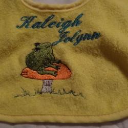Kaleigh Bib