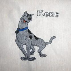 King Keno