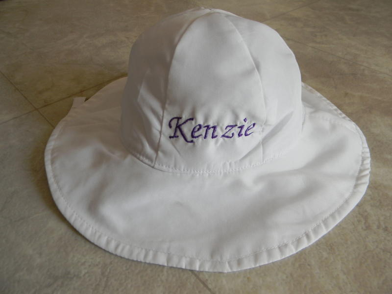 Kenzie hat